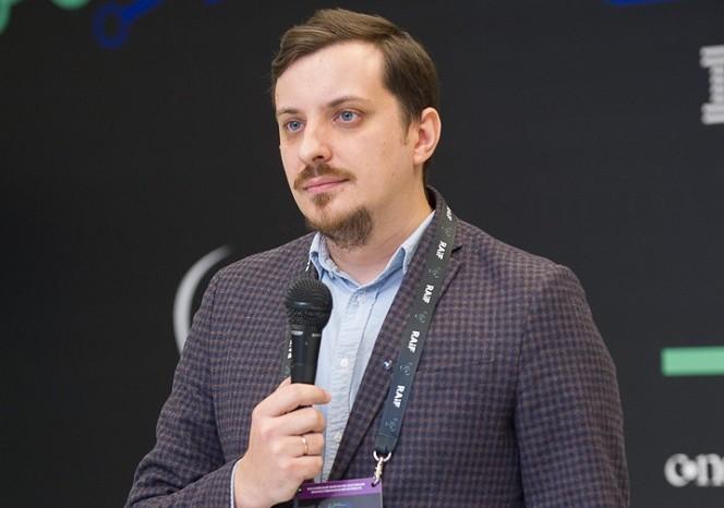 Евгений Колесников, «Инфосистемы Джет»