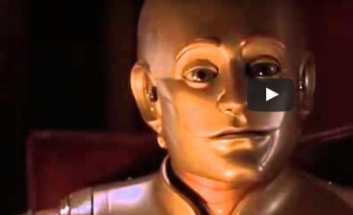 12 фильмов об искусственном интеллекте