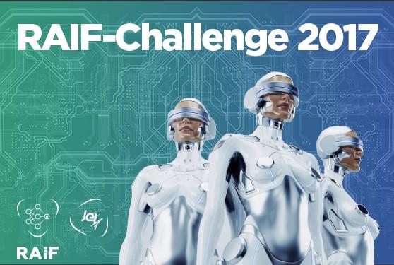 Чемпионат RAIF Challenge 2017