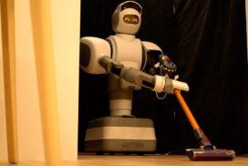 Aeolus Robot