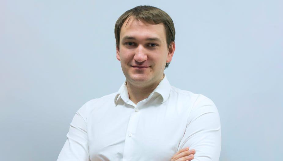 Генеральный директор VisionLabs Александр Ханин