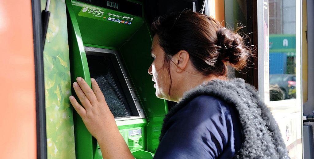Сбербанк намерен обеспечить биометрический доступ к любой своей услуге или сервису