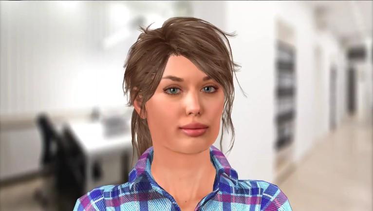Робот Вера найдет для Вас сотрудников