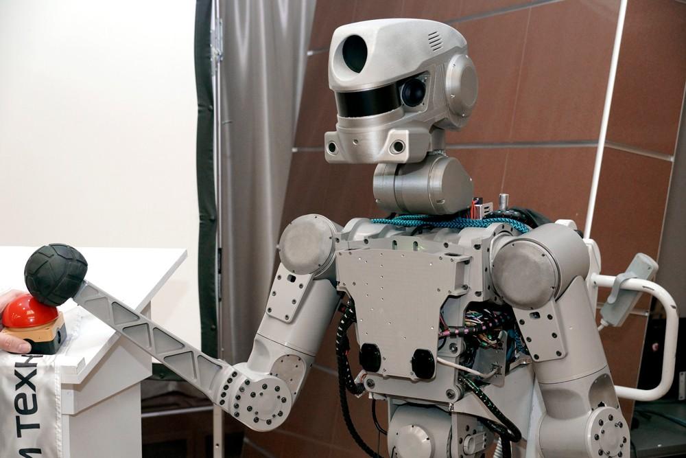 Итоги конференции по робототехнике РобоСектор-2018