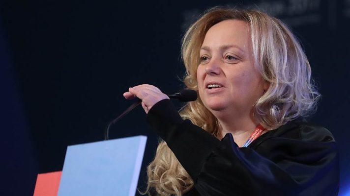 Ольга Ускова о разработке и внедрении прорывных технологий
