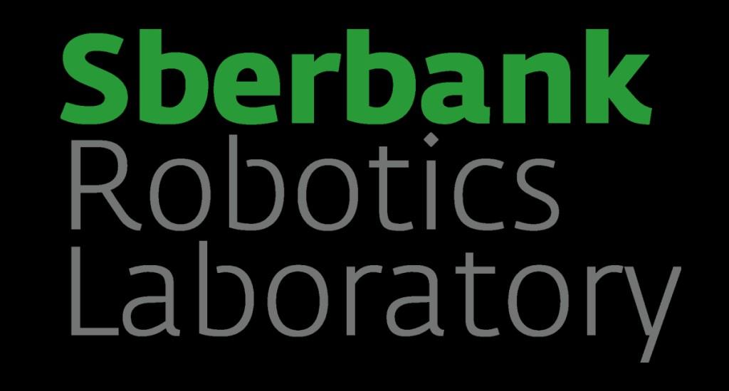 Sberbank Robotics Lab