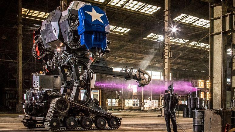 остановить роботов-убийц