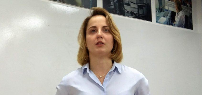 Алиса Конюховская