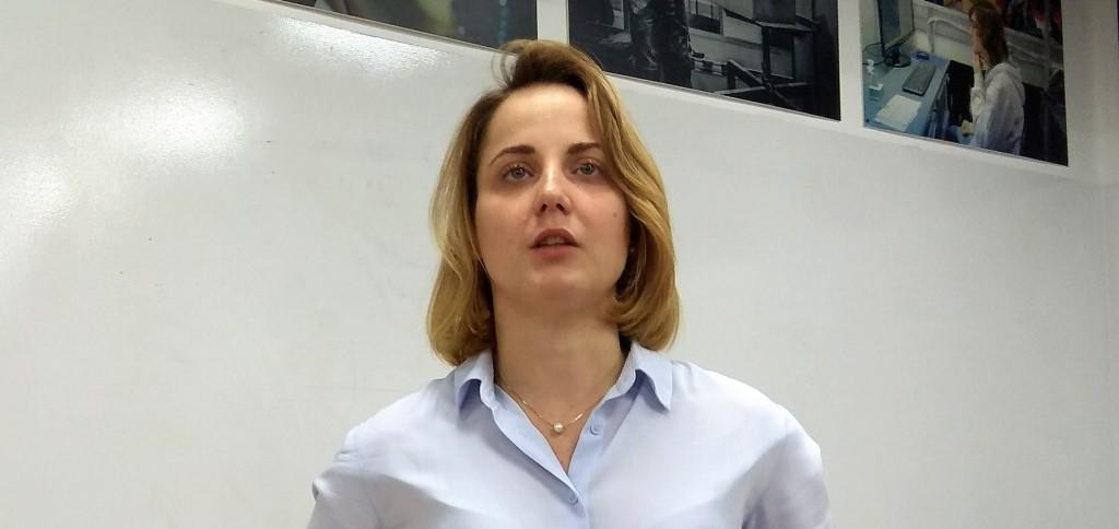 Алиса Конюховская: Роботизация создает рабочие места