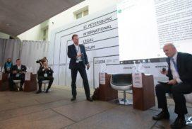 Робот-юрист против Романа Бевзенко