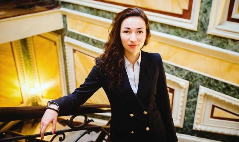 Алиса Корженевская, директор проектов ПАО «Ростелеком»