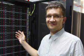 Андрей Васильевич Юрченко