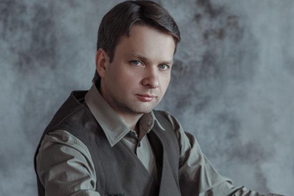 Just AI Кирилл Петров