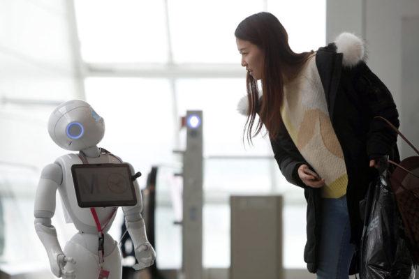 Умных роботов предложили приравнять к источникам повышенной опасности