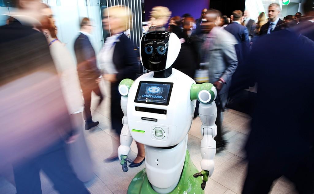 В России появится министерство роботов