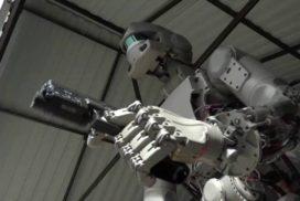 внедрение искусственного интеллекта в военную сферу