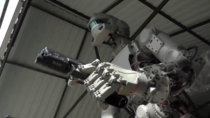 Центральной темой форума «Армия-2019» станет искусственный интеллект