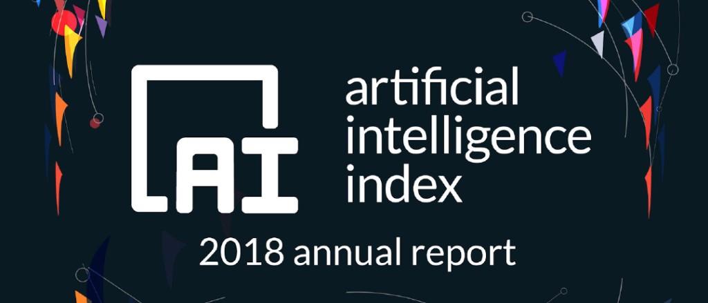 AI Index 2018 Annual Report