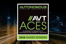 AVT ACES 2019 Award Winners