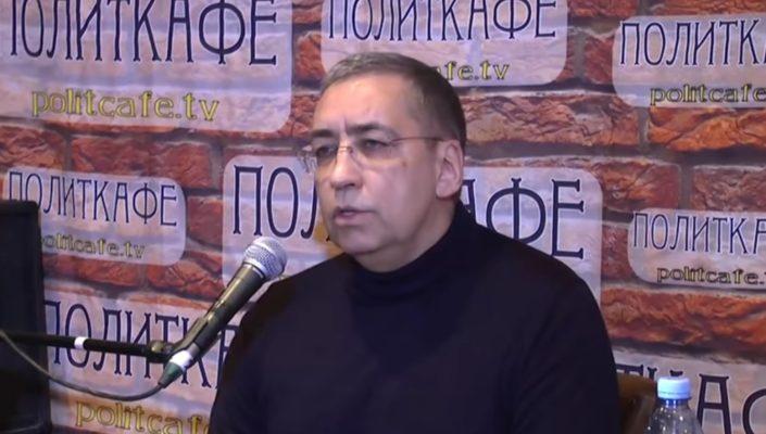 Ашманов в Политкафе