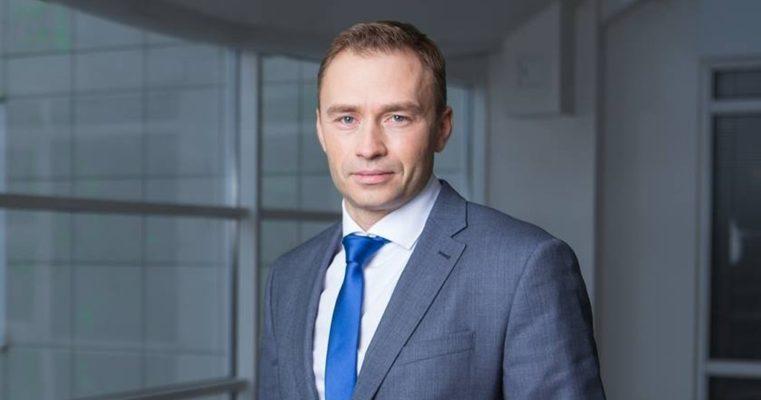 CDO «Сибура» Алексей Агапкин