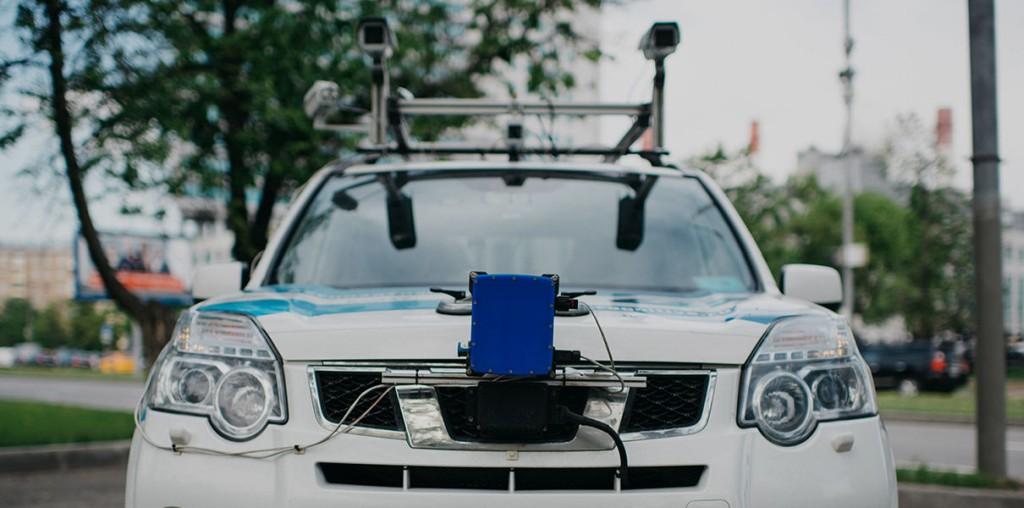 Cognitive Technologies представила 4D-радар для