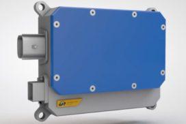 Cognitive Technologies представила 4D-радар
