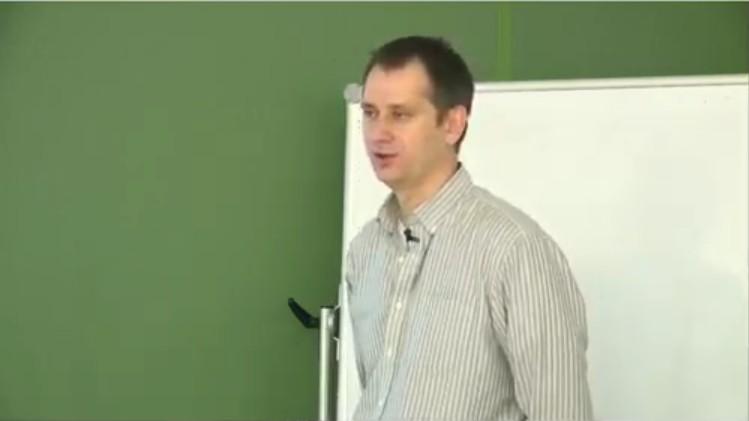 Глубокое обучение с подкреплением в приложении к задаче передвижения роботов. Сергей Панков