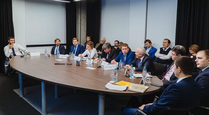 В Перми откроют федеральный центр робототехники