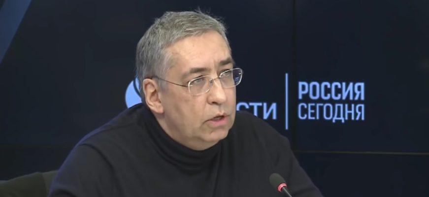 Игорь Ашманов Новая киберстратегия США