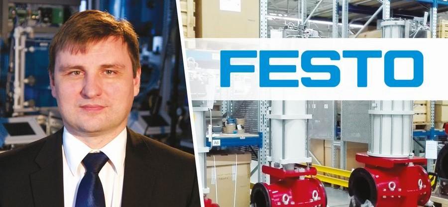 Интервью Алексея Вититнева: Мы не переносили производство в Россию, мы начали его тут