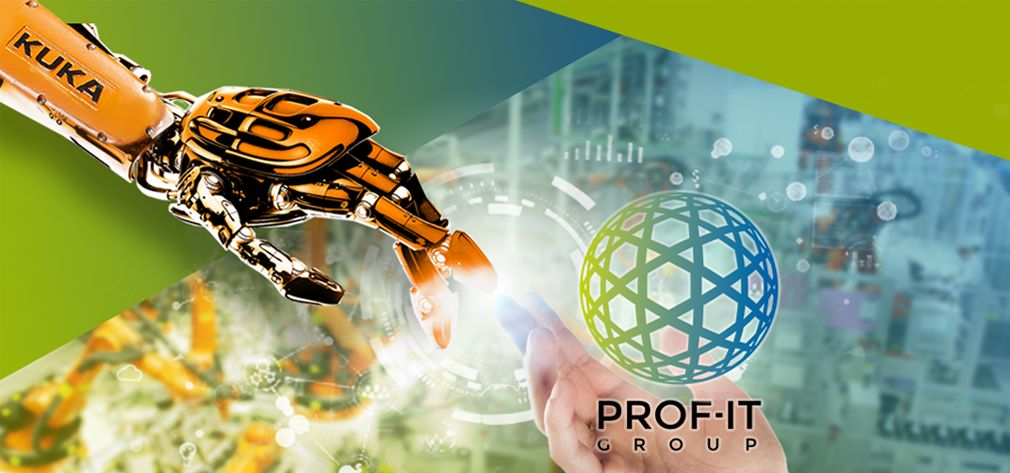 Компания PROF-IT GROUP