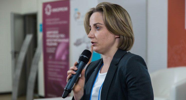 Презентация исследования НАУРР о рынке робототехники