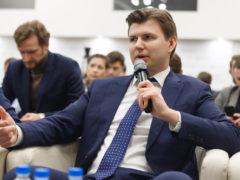 Главный советник ПАО «Россети» Константин Михайленко