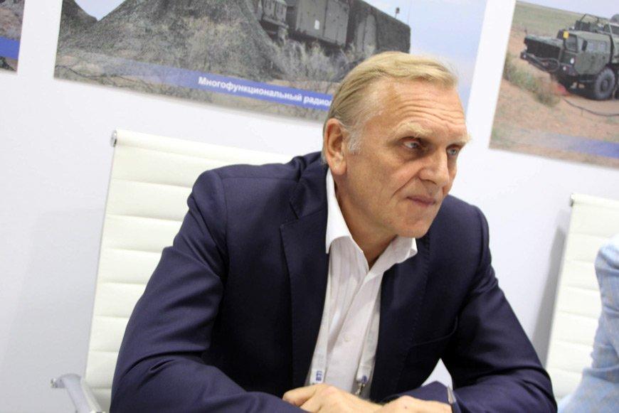 Олег Мартьянов: Самостоятельное принятие решений машинами еще нескоро станет актуальным