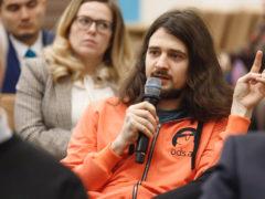 Основатель сообщества Open Data Science Алексей Натекин
