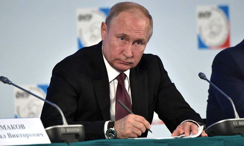 В России появился проект Национальной стратегии развития искусственного интеллекта