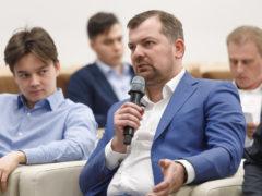 директор Института прикладного анализа данных Deloitte в России и СНГ Алексей Минин