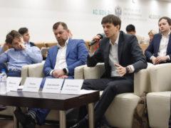 генеральный директор Центра речевых технологий Дмитрий Дырмовский