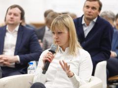 сооснователь компании Habidatum Екатерина Летуновская