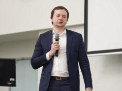заместитель директора Центра стратегических инноваций Корпоративного центра ПАО «Ростелеком» Павел Красовский