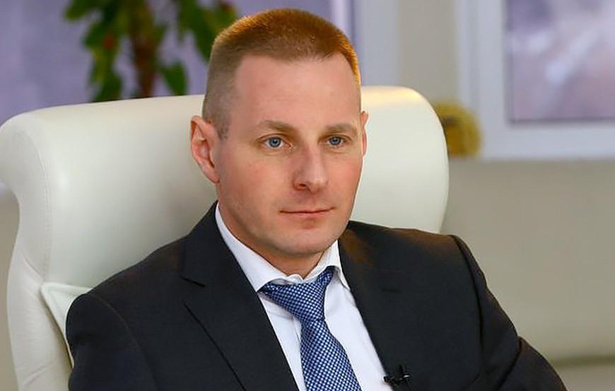 Александр Лопота, директор - главный конструктор ЦНИИ РТК