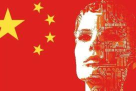 Объем рынка искусственного интеллекта в Китае