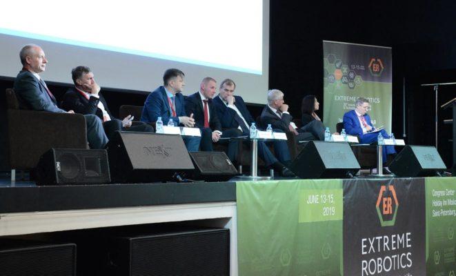 Конференция «Экстремальная робототехника – 2019». Итоги