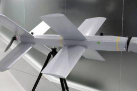 Новый ударный беспилотник-камикадзе ZALA Ланцет