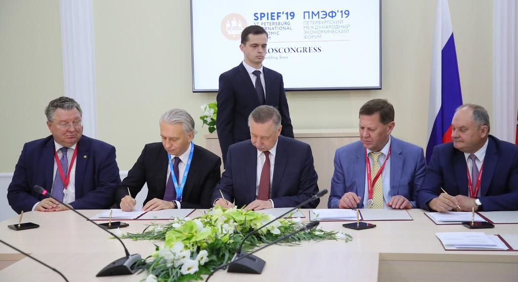 Петербург станет центром промышленного искусственного интеллекта