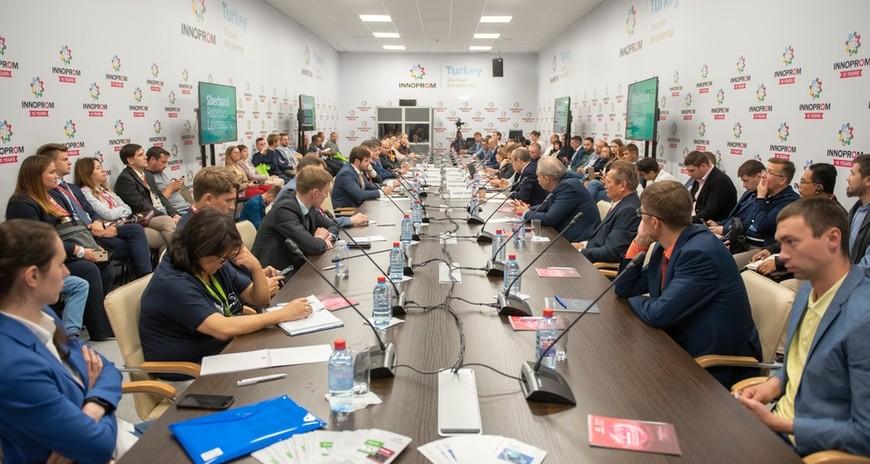 Развитие робототехники в России
