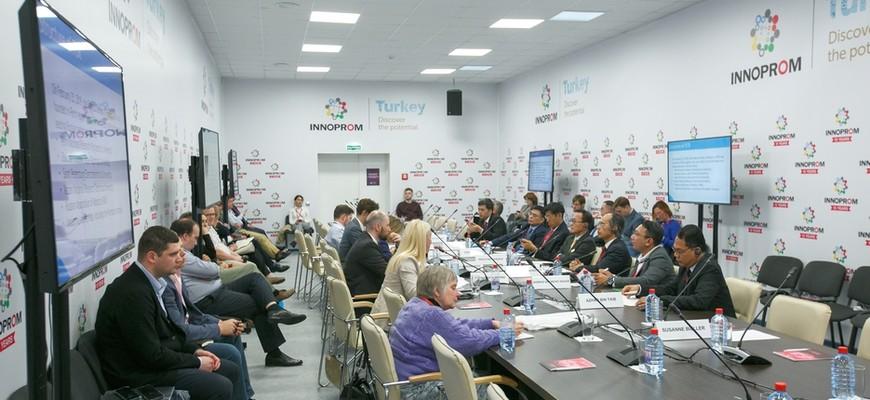 Возможности сотрудничества России и Азии в области робототехники