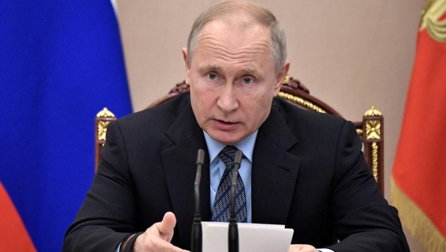 О развитии искусственного интеллекта в Российской Федерации