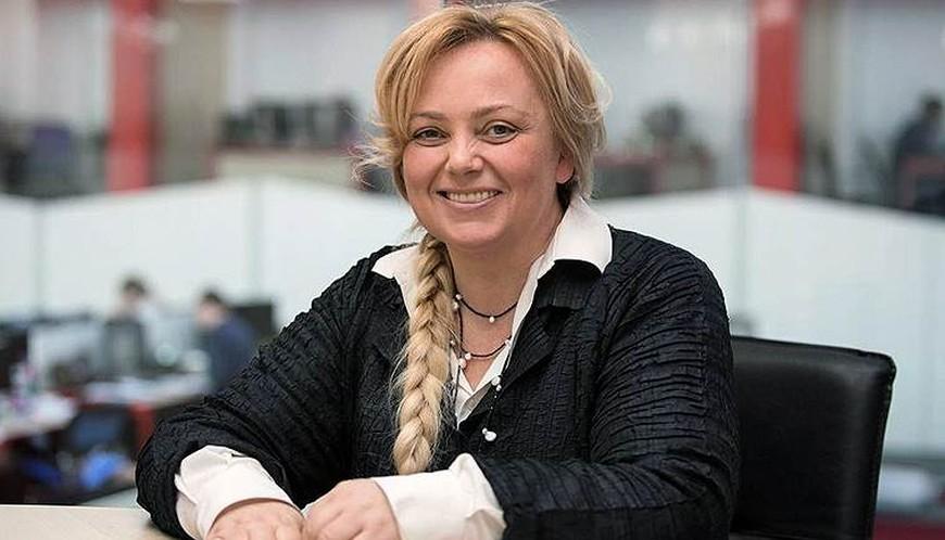 Ольга Ускова: Люди в нашем деле — главное